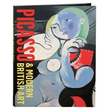 Picasso & Modern British Art