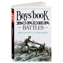 Boys' Book of Border Battles