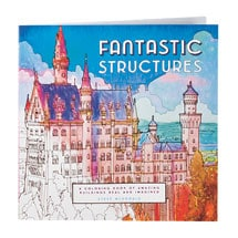 Fantastic Structures