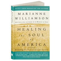 Healing the Soul of America