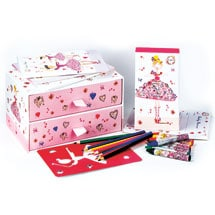 Daisy Patch: My 2-Drawer Book Box Set