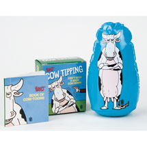 Rubes Cow Tipping Mega Mini Kit