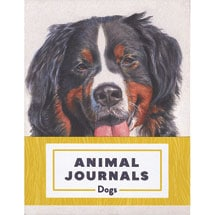 Animal Journals: Dogs
