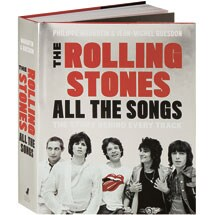 The Rolling Stones—All the Songs