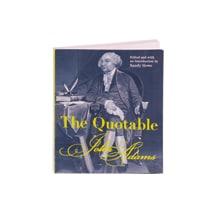 The Quotable John Adams