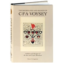 The Bookplates and Badges of C.F.A. Voysey