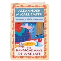 The Handsome Man's De Luxe Café