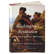 Washington's Revolution