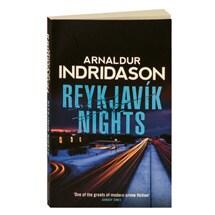 Reykjavík Nights