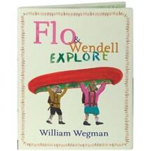 Flo & Wendell Explore