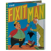 The Fixit Man