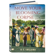 Move Your Blooming Corpse