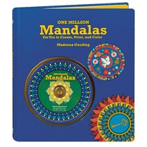 One Million Mandalas