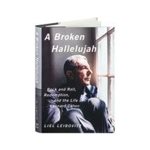A Broken Hallelujah