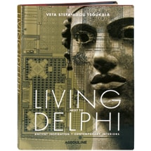 Living Next to Delphi
