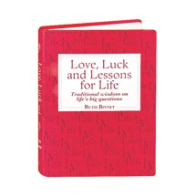 Love, Luck and Lessons for Life