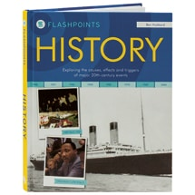 Flashpoints: History