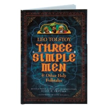 Three Simple Men & Other Holy Folktales