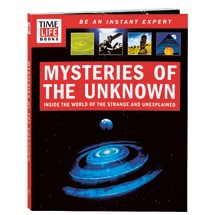 TIME-LIFE Books: Mysteries of the Unknown