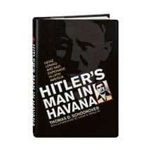 Hitler's Man in Havana