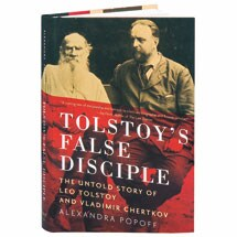 Tolstoy's False Disciple