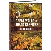 Great Walls & Linear Barriers