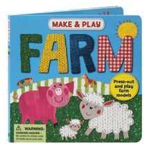Make & Play: Farm