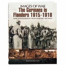 The Germans in Flanders 1915–1916