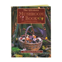 The Ultimate Mushroom Book