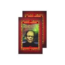 Frankenstein and Dracula