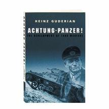 Actung-Panzer!
