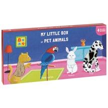 My Little Box of Pet Animals