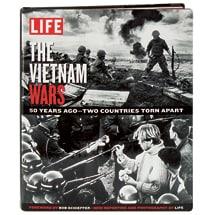 <i>LIFE</i>: The Vietnam Wars