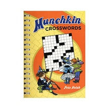 Munchkin Crosswords