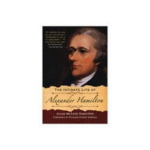 The Intimate Life of Alexander Hamilton