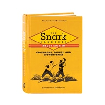 The Snark Handbook: Insult Edition