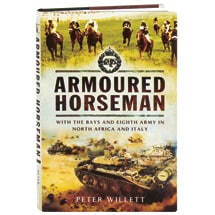 Armoured Horseman