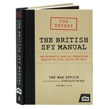 The British Spy Manual