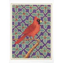 Cardinal Boxed Holiday Cards