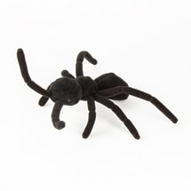 Little Black Ant Plush Toy