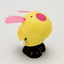 Bunny Wind-Up Toy