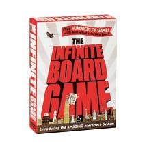 The Infinite Board Game