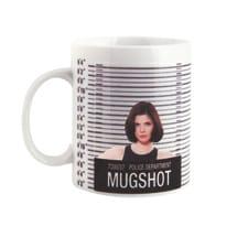Mugshot Mug