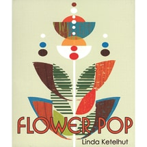 Flower Pop Boxed QuickNotes