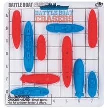 Battle Boat Erasers