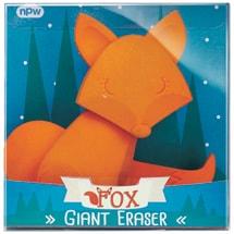 Fox Giant Eraser