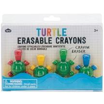 Turtle Erasable Crayons