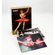 Ballet Boxed Notecards