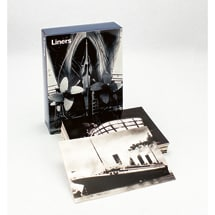 Liners Boxed Notecards