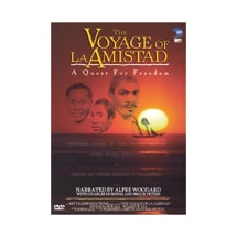 The Voyage of La Amistad